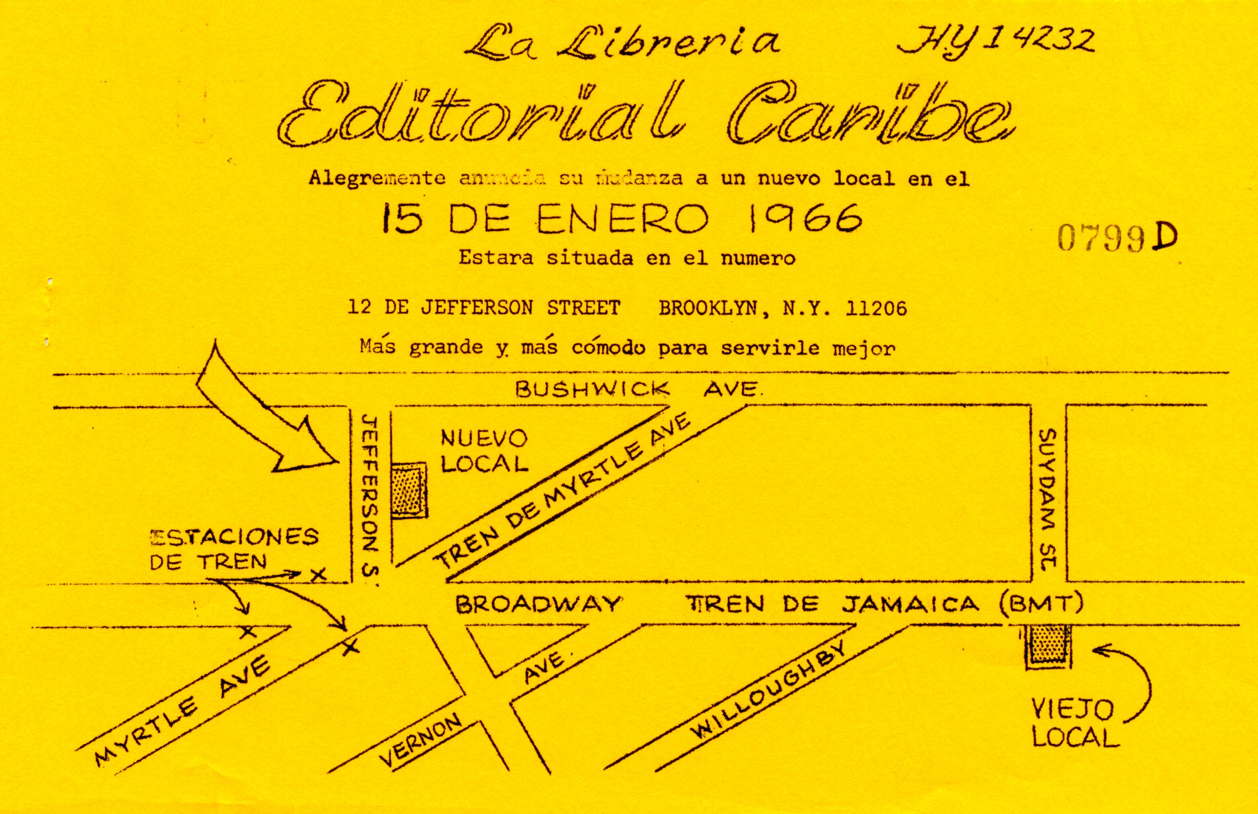 from Records of Latin America Mission, Collection 236, box 5, folder 11