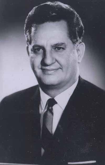 Robert P. Evans