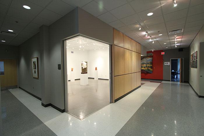 12x12x12x12 Student Art Exhibition