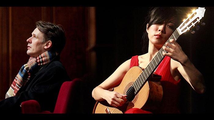 Artist Series Concert: Ian Bostridge, tenor, and Xuefei Yang, guitarist
