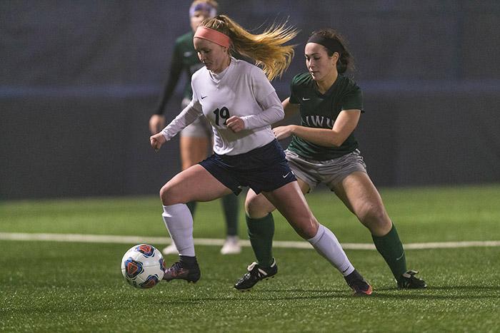 Bob Baptista Soccer Invitational - Women's Soccer - Aurora University vs Thomas More University