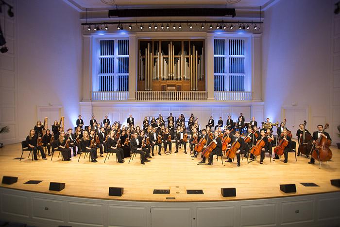 Commencement Celebration Concert