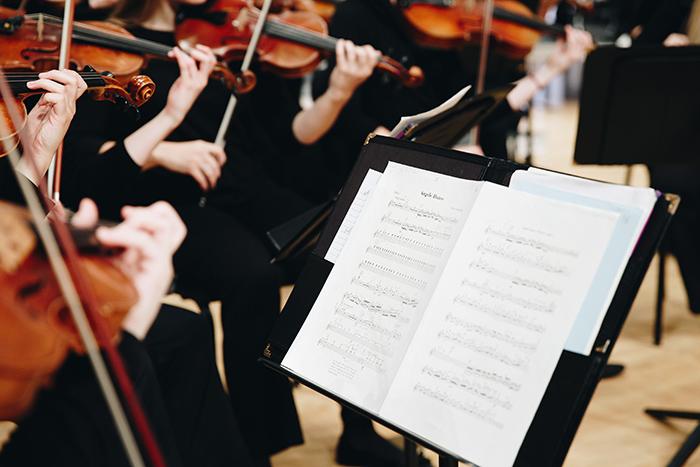 Student Violin Recital: Addie Gannon