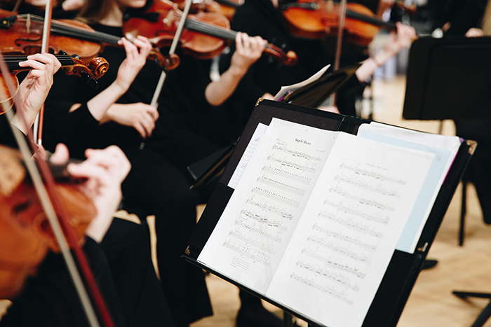 Student Violin Recital: Hannah Flanigan