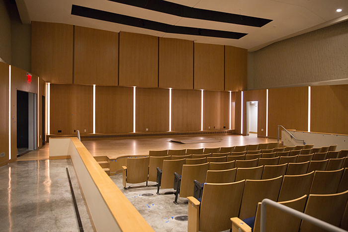 Student Voice Recital: Paul Cline