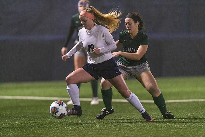 Women's Soccer vs University of Chicago